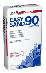 SHEETROCK 18-lb Bag Easy Sand 90 Lightweight Setting-Type Joint Compound