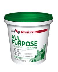SHEETROCK All-Purpose Joint Compound - 1 qt