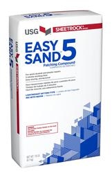 SHEETROCK Brand Easy Sand 5 Lightweight Setting-Type Joint Compound - 18-lb