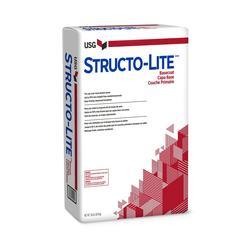 STRUCTO-LITE Interior Plaster Basecoat - 50-lb