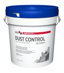 SHEETROCK Plus 3 Lightweight All-Purpose Joint Compound with Dust Control - 3.5-gal.