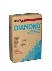 DIAMOND Veneer Basecoat Plaster - 50-lb