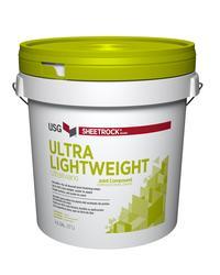 SHEETROCK Brand Ultralightweight All-Purpose Joint Compound - 4.5-gal.