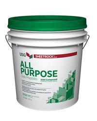 SHEETROCK 4.5 Gallon Pail All-Purpose Joint Compound