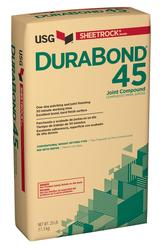 SHEETROCK Durabond 45 Setting-Type Joint Compound - 25-lb