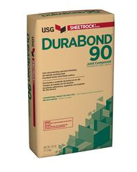 SHEETROCK Durabond 90 Setting-Type Joint Compound - 25-lb