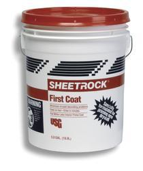 SHEETROCK First Coat Primer - 5 gal.