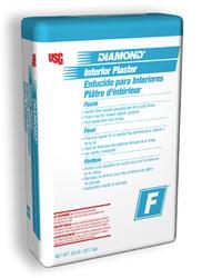 DIAMOND Interior Plaster Finish - 50-lb
