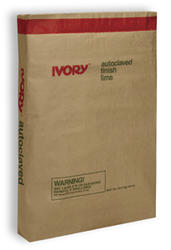 Ivory Autoclaved Finish Lime - 50-lb