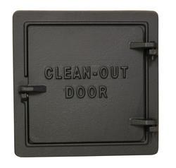 """Vogelzang 8"""" x 8"""" Cleanout Door"""