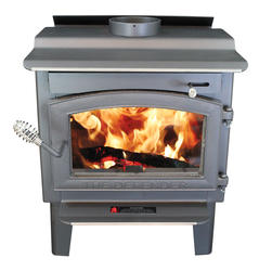 Vogelzang The Defender Wood Stove