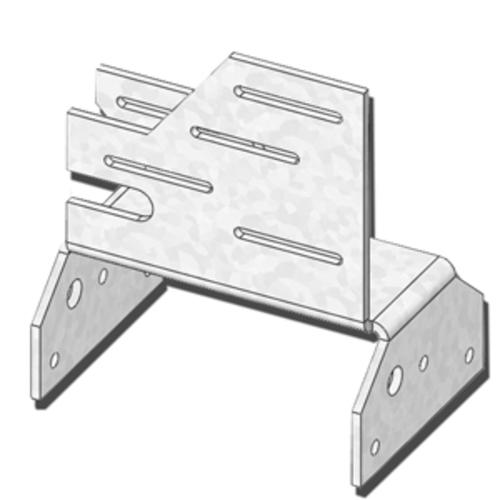 Usp structural connectors quot top plate truss clip at
