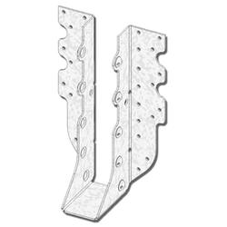 "USP Structural Connectors 2"" x 12-14"" Slant Nail Double Face Mount Hanger"