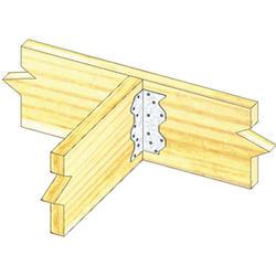 "USP Structural Connectors 2-1/2"" x 2-1/2"" x 7"" Joist Angle"