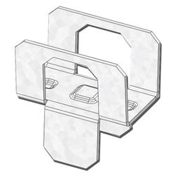 """USP Structural Connectors 5/8"""" Steel Plywood Clips - 250 ct."""