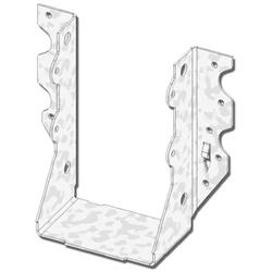 "USP Structural Connectors 2"" x 8-10"" Standard Joist Double Hanger"