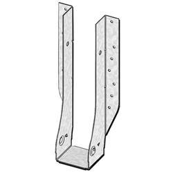 "USP Structural Connectors 2-1/2"" x 9-1/4"" - 9-1/2"" Face Mount I-Joist Hanger"