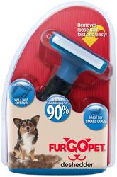 FurGOpet Small Dog Deshedder Tool