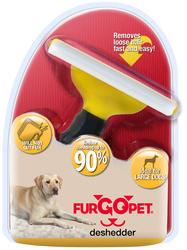 FurGOpet Large Dog Deshedder Tool
