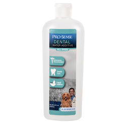 Pro-Sense Dental Care Water Additive for Dogs - 8 oz
