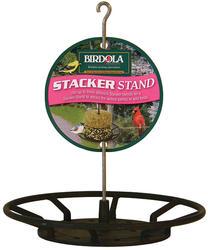 Birdola Stacker Bird Feeder Stand