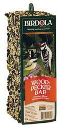 Birdola Woodpecker Bird Seed Bar - 14 oz