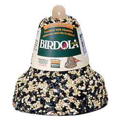Birdola Plus Bird Seed Bell - 12 oz