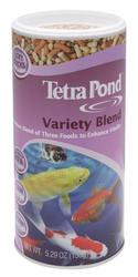 Tetra Pond Variety Blend Soft Sticks Fish Food (5.29 oz.)