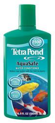 Tetra Pond AquaSafe Water Conditioner (16.9 oz.)