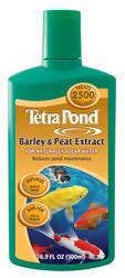 Tetra Pond Barley & Peat Extract (16.9 oz.)