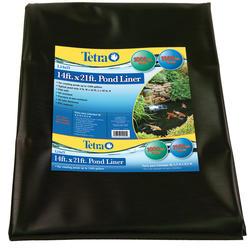 Tetra® 14' x 21' PVC Liner (294 sq. ft.)