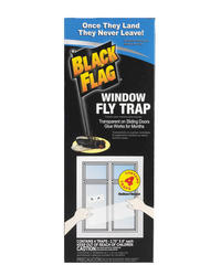 Black Flag® Window Fly Trap