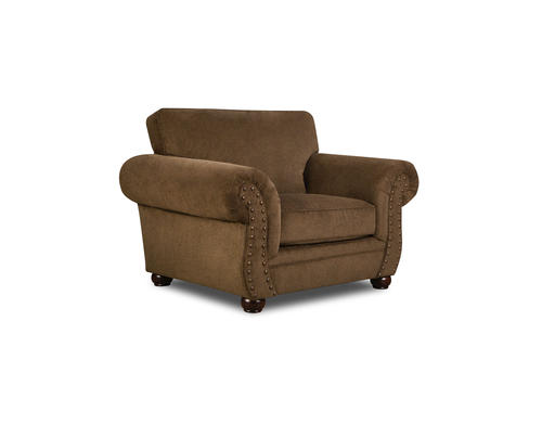 Simmons Lordoma Chenille Chair At Menards