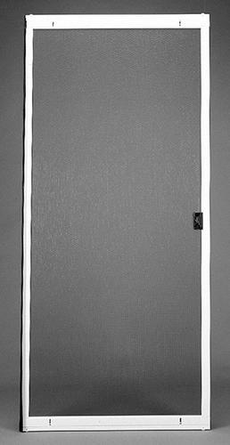 36 Quot X 80 Quot Standard White Aluminum Replacement Patio Door