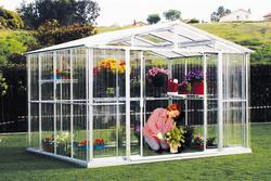 DuraMax 10' x 8' Greenhouse