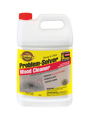 Cabot House & Deck Wood Cleaner Concentrate - 1 gal.