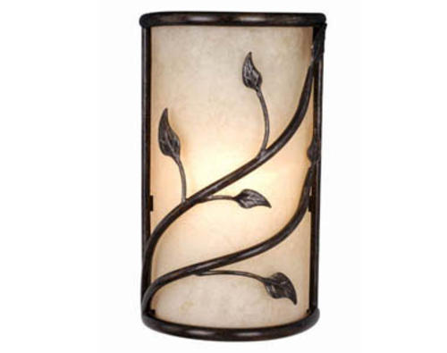 Wall Sconce Lighting Menards : Vine 2-Light 9.25