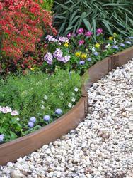 Curved Garden & Border Kit