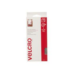 "VELCRO® Brand 5' x 3/4"" Clear Fastener Tape"