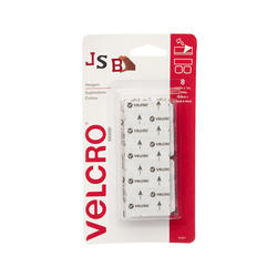 VELCRO® Brand Removable Picture Hangers (8-Pack)
