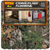"""Best-Step® REALTREE® Xtra Green Camouflage Foam Tiles 24"""" x 24"""" (16 sq.ft/pkg)"""
