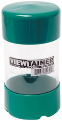 """Viewtainer® 2.75"""" x 5"""" Spill-Proof Container"""