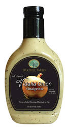Vita Foods Oak Hill Farms Vidalia Onion Vinaigrette - 24 oz.