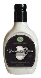 Vita Foods Oak Hill Farms Buttermilk Ranch Dressing - 24 oz.