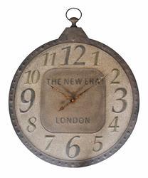 """Large 32"""" Diameter Wall Clock"""