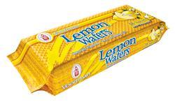 Voortman Lemon Wafers