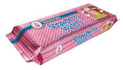 Voortman Strawberry Wafers