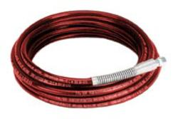 "Wagner 1/4"" x 25' Sprayer Hose"
