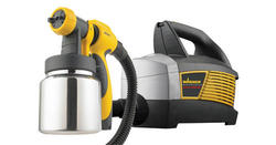Wagner Control Spray Max Fine-Finishing Handheld Paint Sprayer