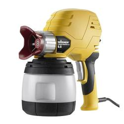 Wagner Power Painter Plus 6.6-GPH Handheld Paint Sprayer with Optimus Tip